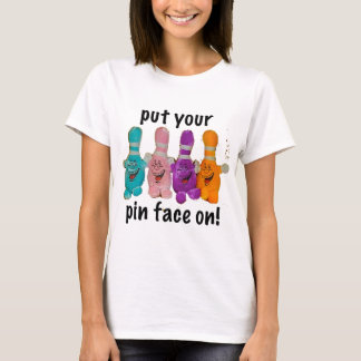 Pinterestファン! Tシャツ