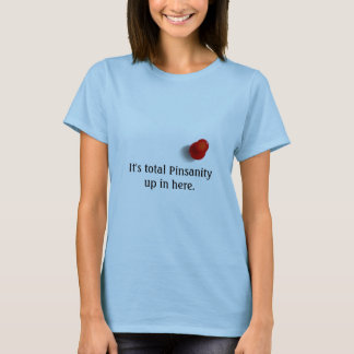 Pinterest - Pinsanityの総Tシャツ Tシャツ