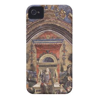 Pinturicchio著算術 Case-Mate iPhone 4 ケース