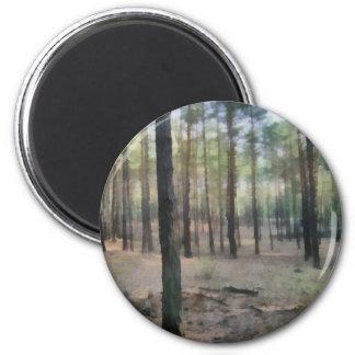 Piny森林 マグネット