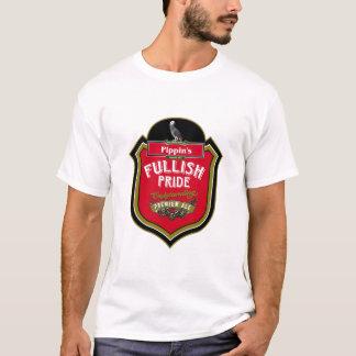 PippinのFullishのプライドのTシャツ Tシャツ