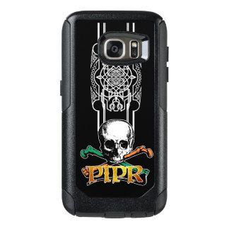 PIPRの電話箱 オッターボックスSamsung GALAXY S7ケース