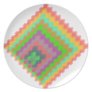 piramid multi プレート