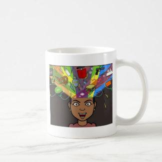 PireMob Inc. コーヒーマグカップ