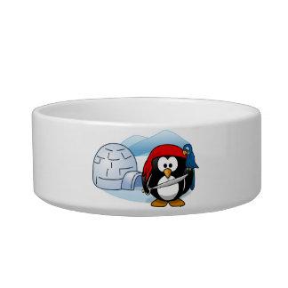 Pitateの南極ペンギン ボウル