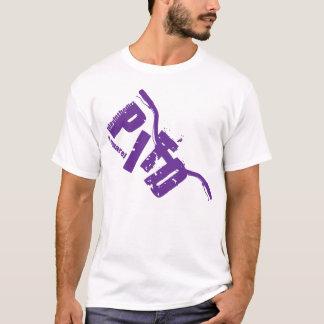 pitdのハンドルバー tシャツ