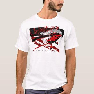 Pittsの特別な無制限の曲技飛行の飛行機 Tシャツ