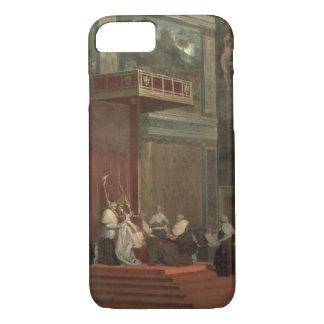 Pius法皇VII (ルイージBarnaba Chiaramonti) (1742-18年 iPhone 8/7ケース