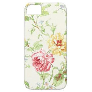 PixDezinesのバラ園 iPhone SE/5/5s ケース