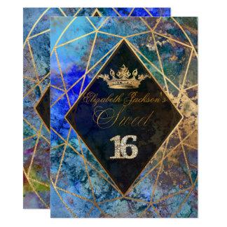 PixDezinesの抽象的な銀河系か菓子+16 カード