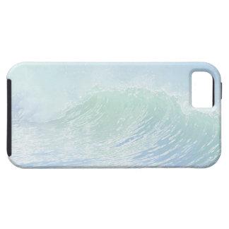 PixDezinesの波かseafoam iPhone 5 Case