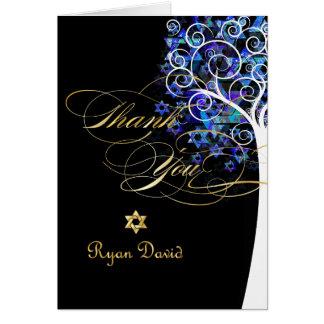 PixDezinesの生命の樹はまたはあなたまたはDIYbackgroundを感謝していしています カード