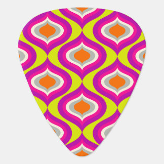 PixDezinesのogee pattern/DIYの背景色 ギターピック