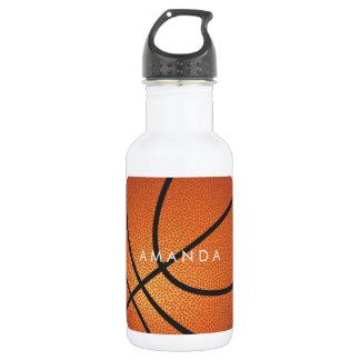 PixDezines DIYのバスケットの球 ウォーターボトル