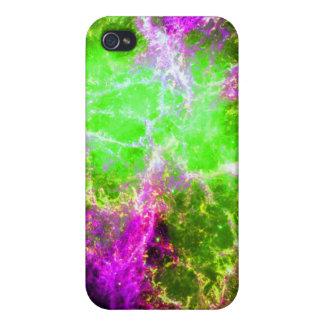 PixDezines Les Etoiles iPhone 4/4S カバー
