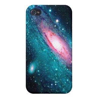 PixDezines Les Etoiles iPhone 4 Case