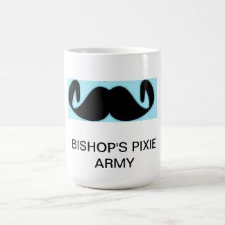 Pixie Army Mug司教の コーヒーマグカップ