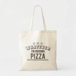 Pizza>他のすべて トートバッグ