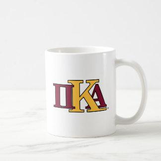 PKAの手紙 コーヒーマグカップ