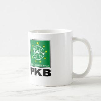 PKB コーヒーマグカップ