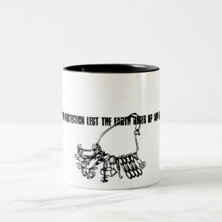 placeEMgoodのマグ ツートーンマグカップ