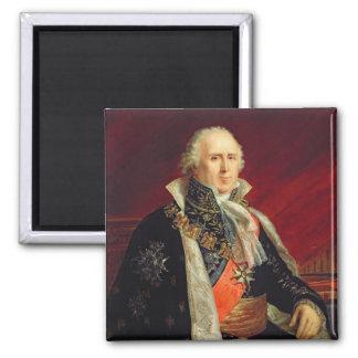 PlaisanceのチャールズFrancois Lebrun公爵 マグネット