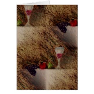 Plaisirs|フルーツ|多数|プロダクト グリーティングカード