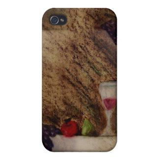 Plaisirs|フルーツ|多数|プロダクト iPhone 4 Case