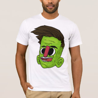Planckのクラシックな頭部 Tシャツ