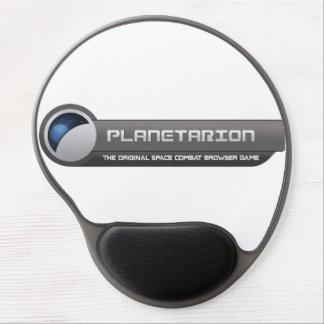 Planetarionのデラックスなマウスマット ジェルマウスパッド