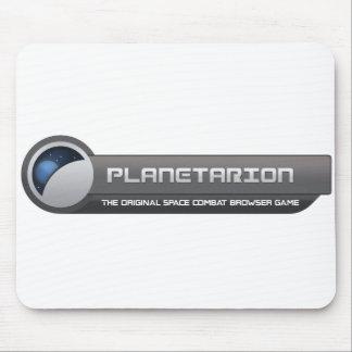 Planetarionのマウスマット マウスパッド