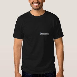 PlanetarionのロゴのTシャツ シャツ
