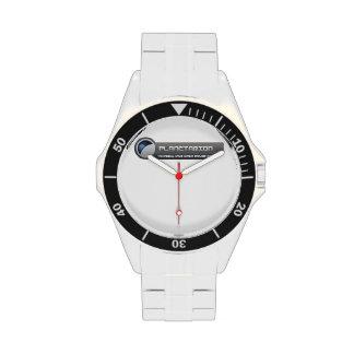Planetarion|腕時計 リストウオッチ