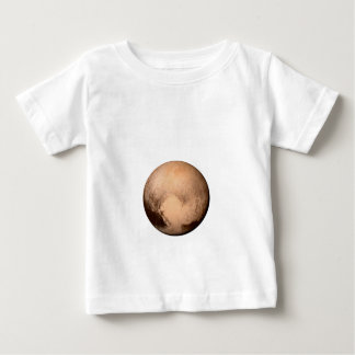 PLANETHOODのためのプルート! キャンペーンを結合して下さい! 次見て下さい ベビーTシャツ