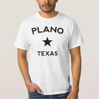 Planoテキサス州のTシャツ Tシャツ