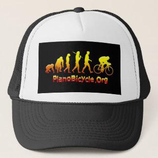 Plano Firestarter 3Dのサイクリングのロゴ キャップ