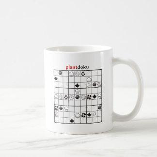 plantdoku コーヒーマグカップ