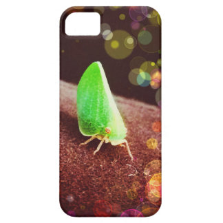 Planthopper iPhone SE/5/5s ケース