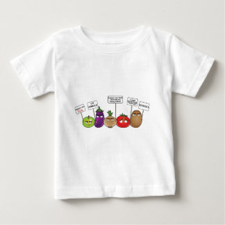PlantsTho.png ベビーTシャツ