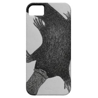 Platypus iPhone SE/5/5s ケース