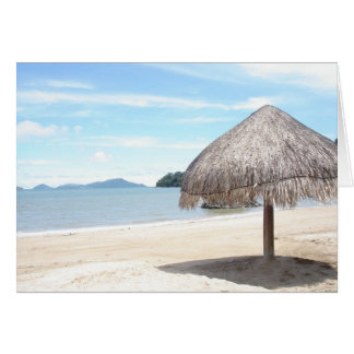 Playa Bonita、パナマ カード