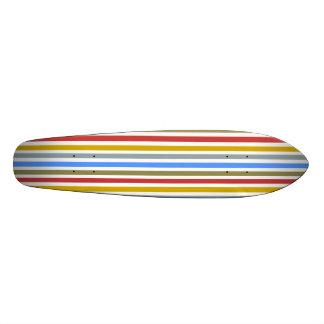 Playbow/スケートボード18.1cm スケボーデッキ