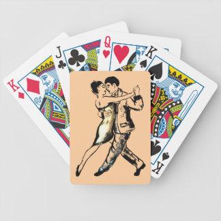 playcardsの引くこと バイスクルトランプ