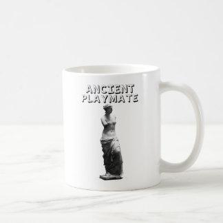 Playmate of the ancient コーヒーマグカップ