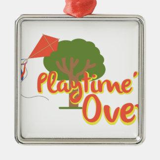 Playtimes メタルオーナメント