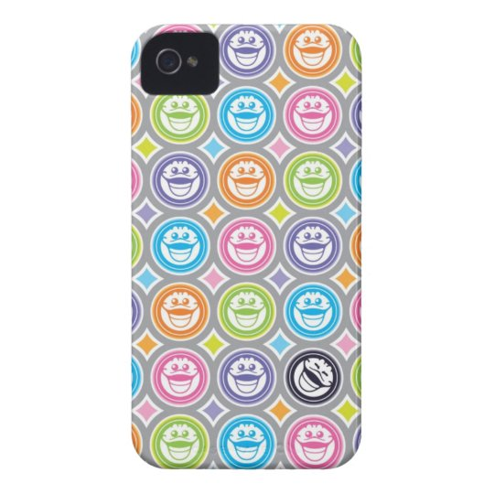 Please smile Case-Mate iPhone 4 ケース