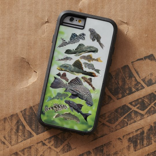 Pleco Tough Xtreme iPhone 6 ケース
