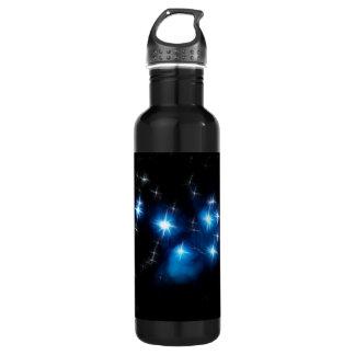 Pleiadesのブルースターの集り ウォーターボトル