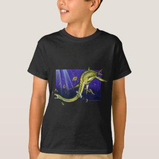 Plesiosaurのワイシャツ Tシャツ