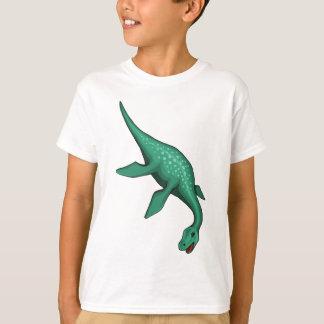 Plesiosaur Tシャツ